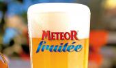 Meteor Fruitée