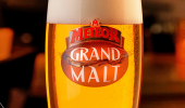 Meteor Grand Malt