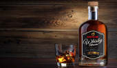 Whisky et autres alcools