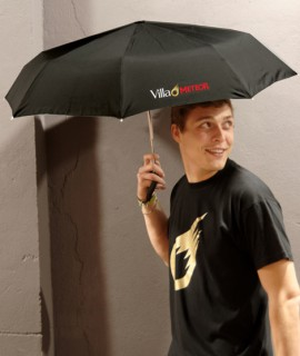 Parapluie Villa Meteor