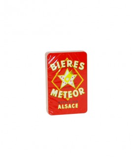 Jeu de cartes Meteor