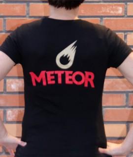 T-shirt femme METEOR