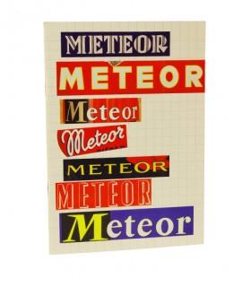 Cahier Meteor - Logos