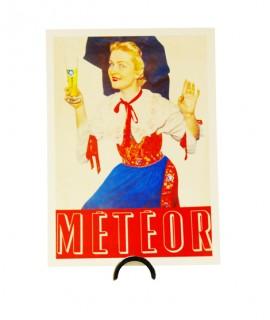Carte Meteor - Alsacienne
