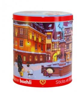Boehli boîte métal