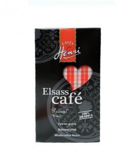 Elsass Café grains - Café Henri