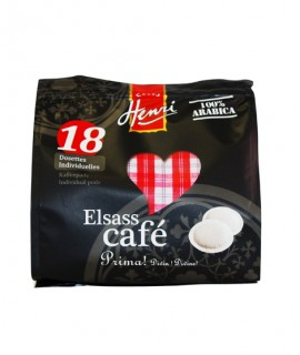 Elsass Café dosettes - Café Henri