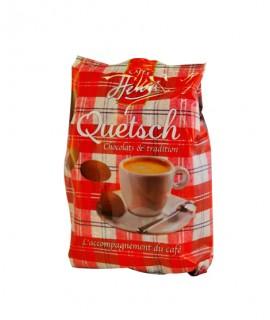 Accompagnement Café Quetsch Chocolat - Café Henri