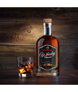 Whisky Meteor