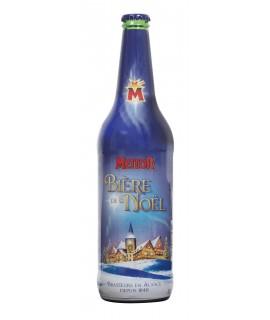 Bière de Noël 65 cl