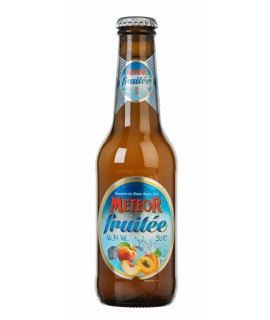 Bière Meteor Fruitée 25 cl