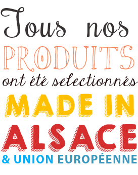 Boutique Meteor produit made in alsace et made in france
