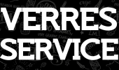 Verres et Service
