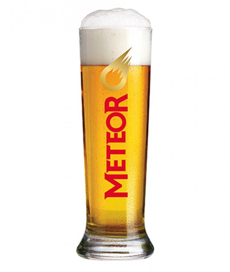 6 Verres Vancouver Meteor 50 cl
