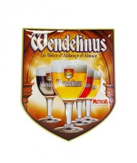 Plaque Wendelinus