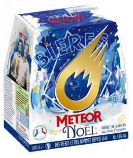 Meteor de Noël 6x25cl