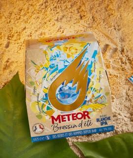Meteor Brassin d'été 6x25cl