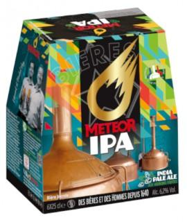 Meteor IPA 6x25cl