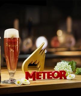 6 Verres Meteor de Printemps 25cl