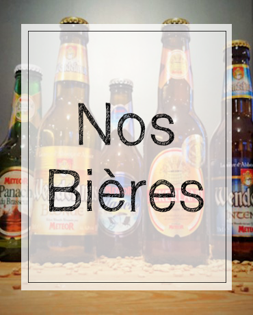 Bières Meteor